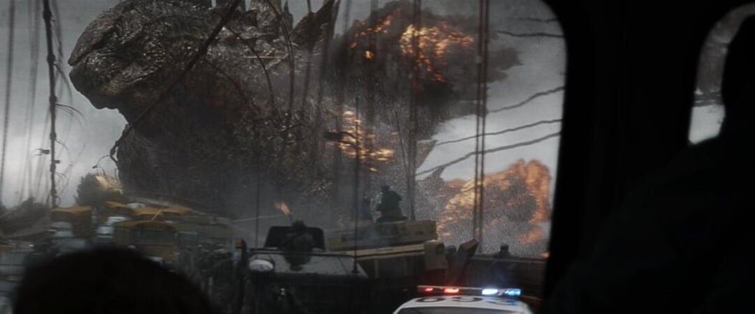 Godzilla (2014)  - Image - Afbeelding 6
