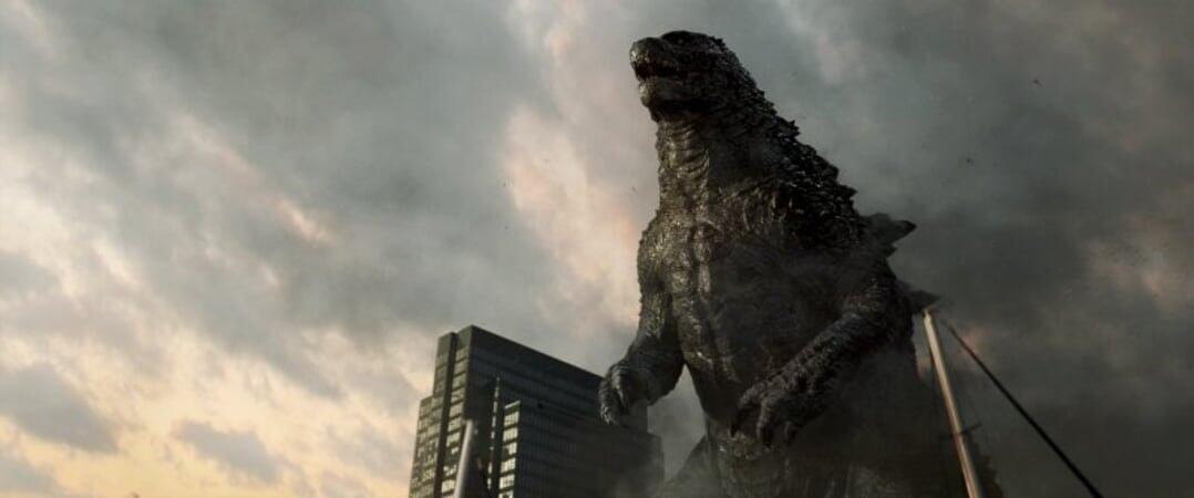 Godzilla (2014)  - Image - Afbeelding 9