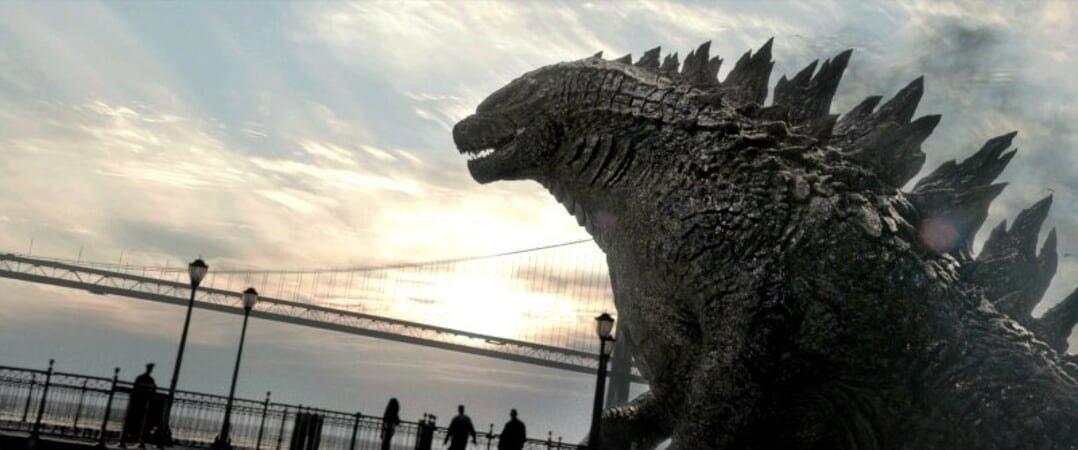 Godzilla (2014)  - Image - Afbeelding 22