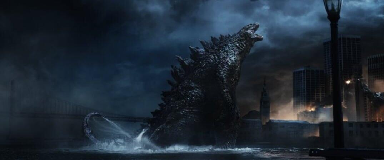 Godzilla (2014)  - Image - Afbeelding 23