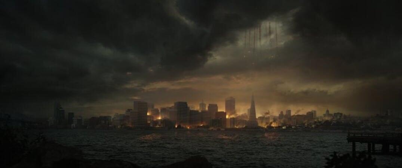 Godzilla (2014)  - Image - Afbeelding 10