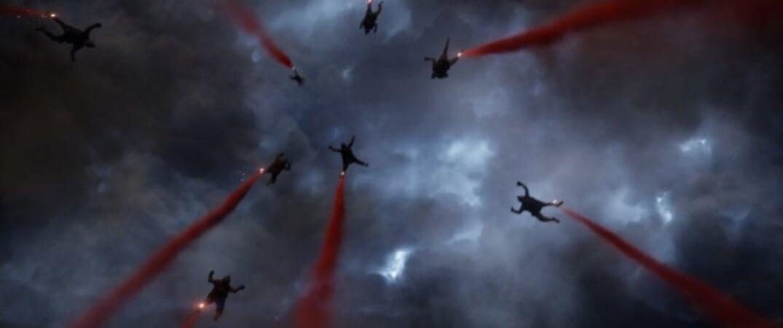 Godzilla (2014)  - Image - Afbeelding 24