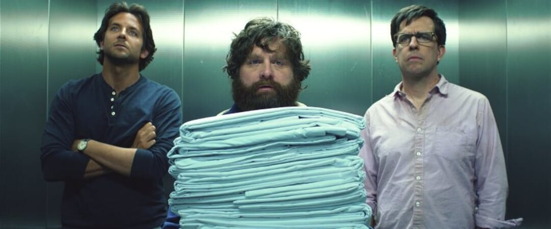 Hangover 3, The / Very Bad Trip 3 - Image - Afbeelding 30