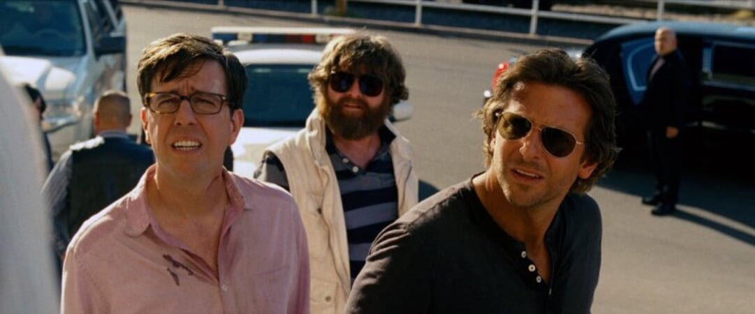 Hangover 3, The / Very Bad Trip 3 - Image - Afbeelding 25