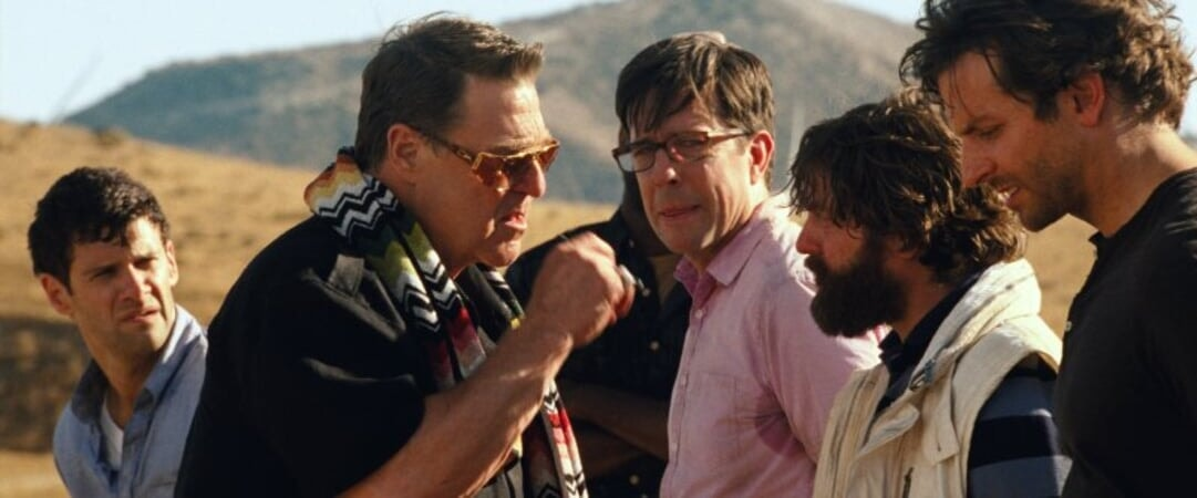 Hangover 3, The / Very Bad Trip 3 - Image - Afbeelding 12