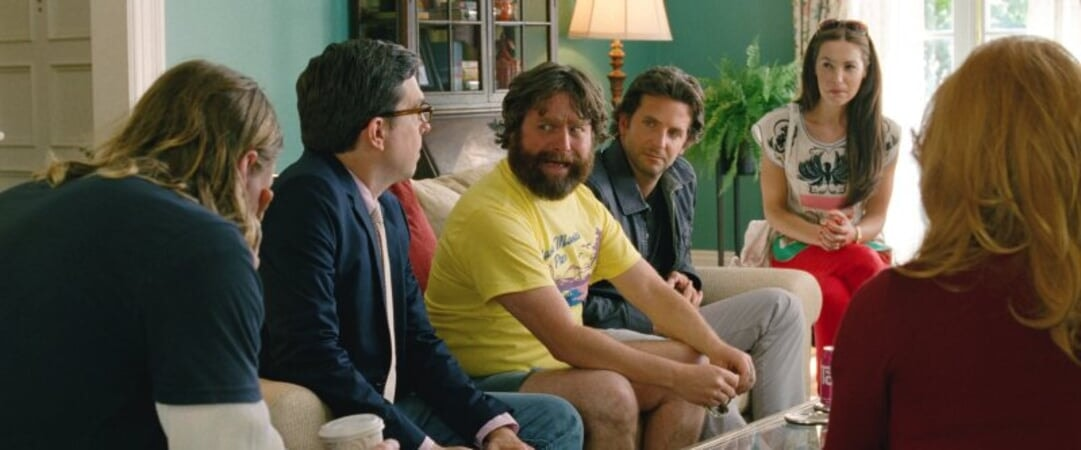 Hangover 3, The / Very Bad Trip 3 - Image - Afbeelding 13