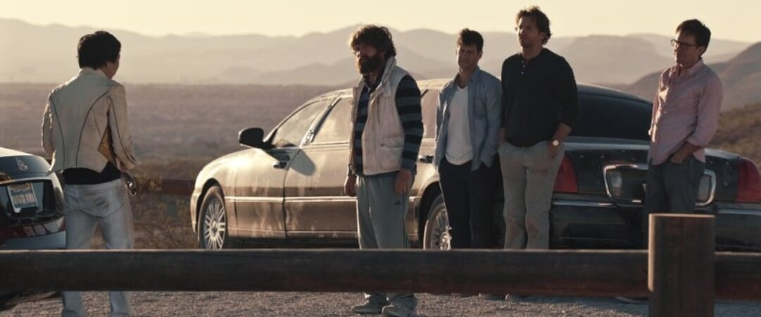Hangover 3, The / Very Bad Trip 3 - Image - Afbeelding 36