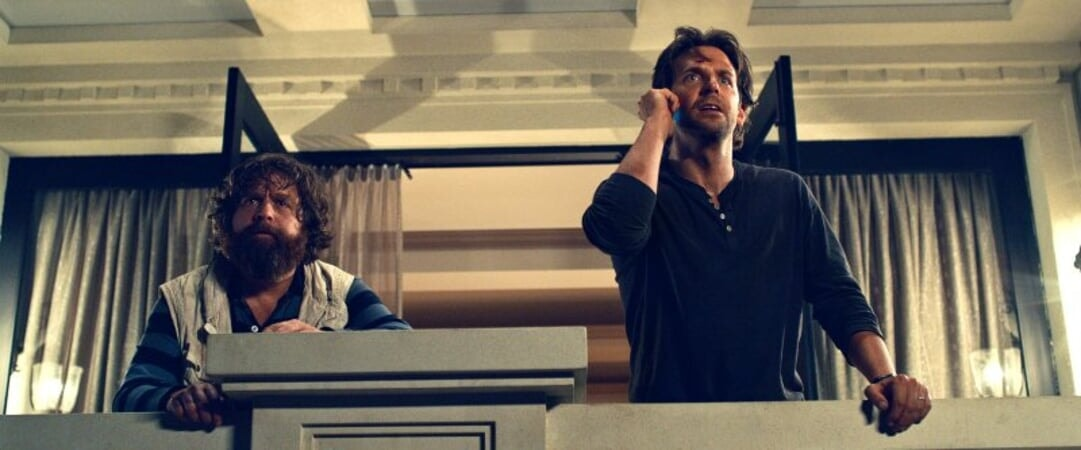 Hangover 3, The / Very Bad Trip 3 - Image - Afbeelding 39