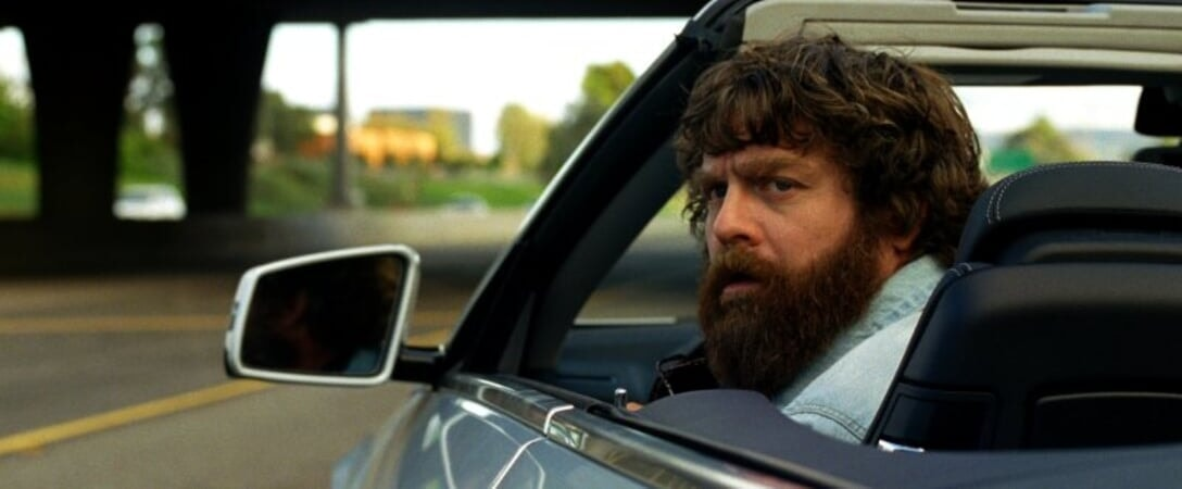 Hangover 3, The / Very Bad Trip 3 - Image - Afbeelding 1