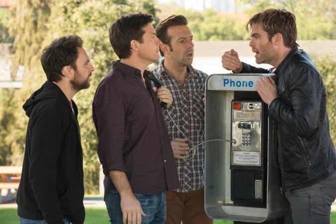 Horrible Bosses 2  - Image - Afbeelding 18