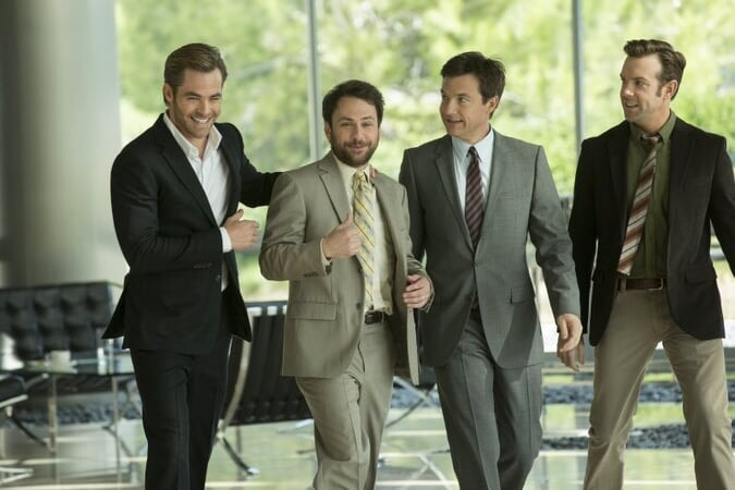 Horrible Bosses 2  - Image - Afbeelding 1