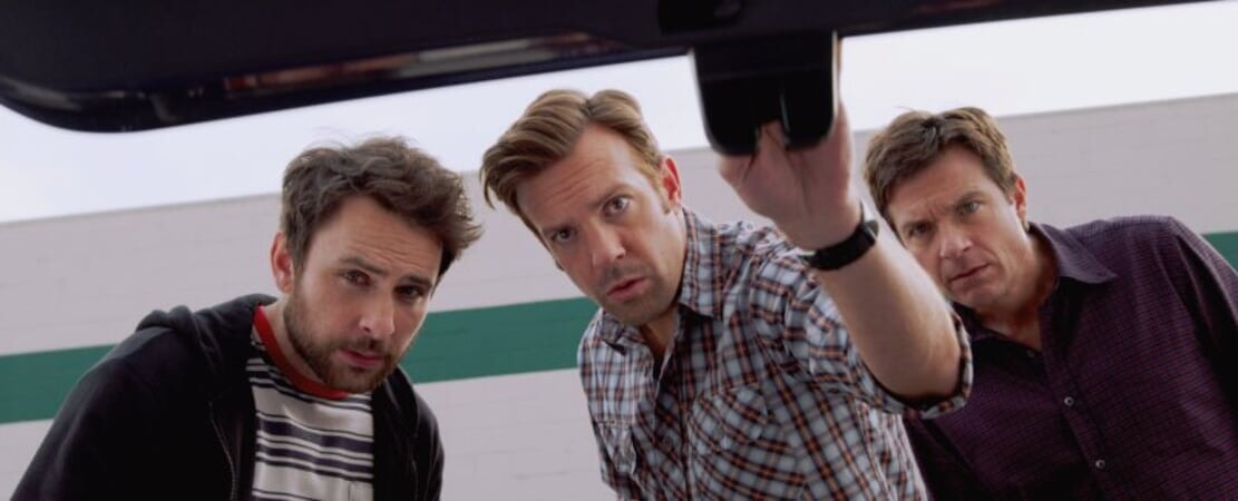 Horrible Bosses 2  - Image - Afbeelding 2