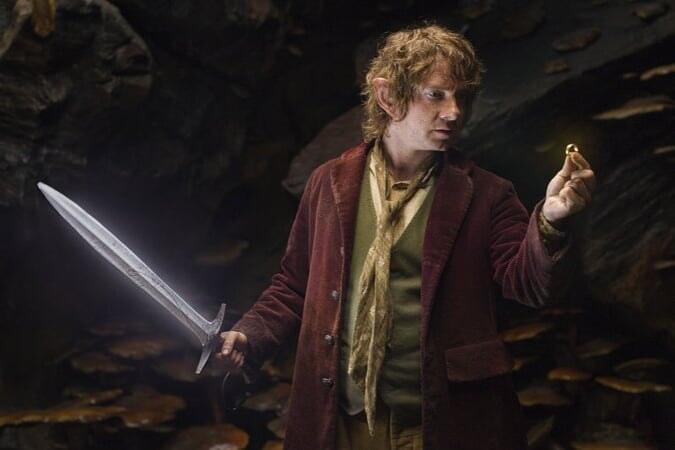 Hobbit, The - An Unexpected Journey - Image - Afbeelding 33
