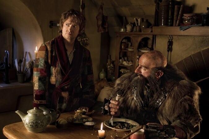 Hobbit, The - An Unexpected Journey - Image - Afbeelding 10