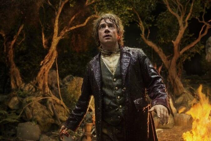 Hobbit, The - An Unexpected Journey - Image - Afbeelding 22