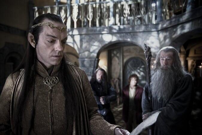 Hobbit, The - An Unexpected Journey - Image - Afbeelding 24