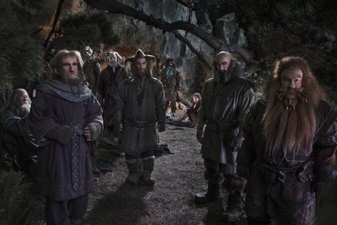 Hobbit, The - An Unexpected Journey - Image - Afbeelding 43