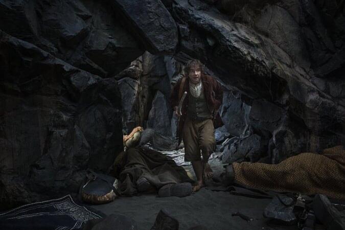 Hobbit, The - An Unexpected Journey - Image - Afbeelding 23