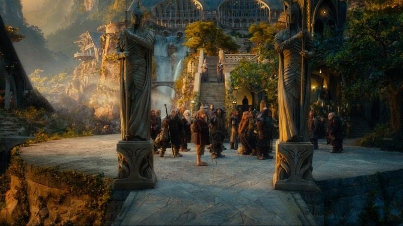 Hobbit, The - An Unexpected Journey - Image - Afbeelding 28