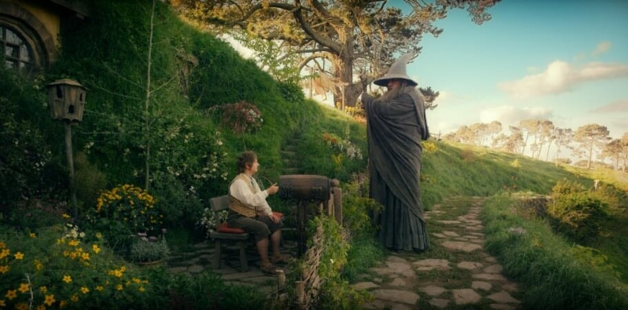 Hobbit, The - An Unexpected Journey - Image - Afbeelding 50