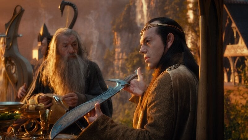 Hobbit, The - An Unexpected Journey - Image - Afbeelding 14