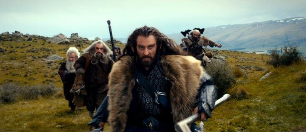 Hobbit, The - An Unexpected Journey - Image - Afbeelding 32