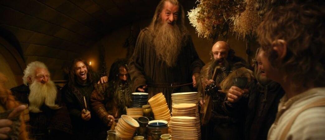 Hobbit, The - An Unexpected Journey - Image - Afbeelding 41