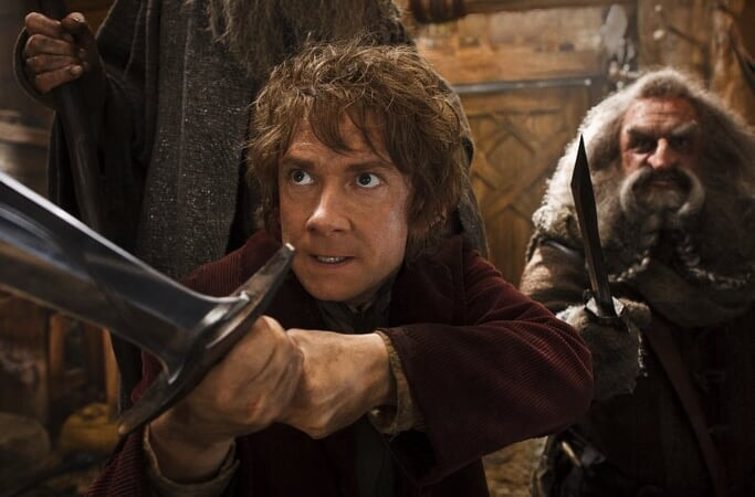 Hobbit, The: P2 - The Desolation of Smaug - Image - Afbeelding 5