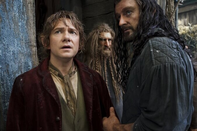 Hobbit, The: P2 - The Desolation of Smaug - Image - Afbeelding 29