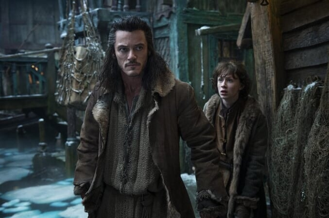 Hobbit, The: P2 - The Desolation of Smaug - Image - Afbeelding 35