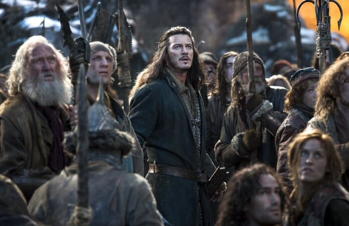 Hobbit, The: P3 - The Battle of the Five Armies - Image - Afbeelding 35