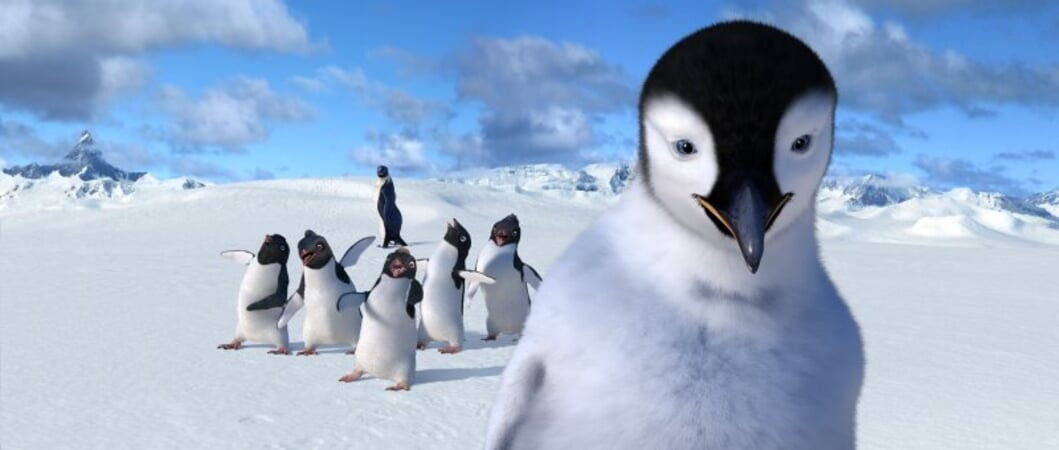 Happy Feet  - Image - Afbeelding 4