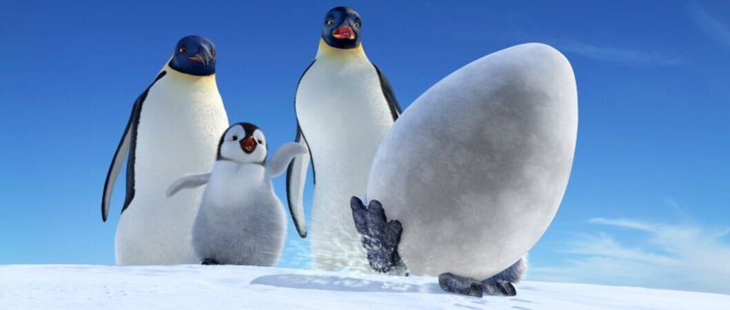 Happy Feet  - Image - Afbeelding 7