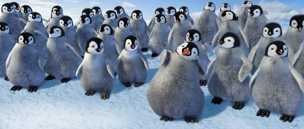 Happy Feet  - Image - Afbeelding 13