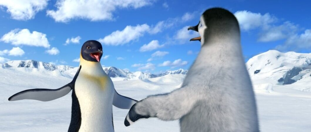 Happy Feet  - Image - Afbeelding 18