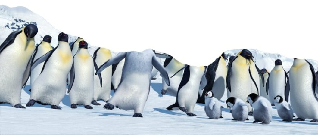Happy Feet  - Image - Afbeelding 5