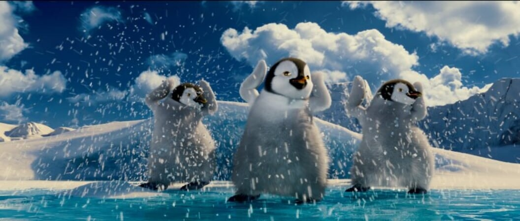Happy Feet 2 - Image - Afbeelding 19