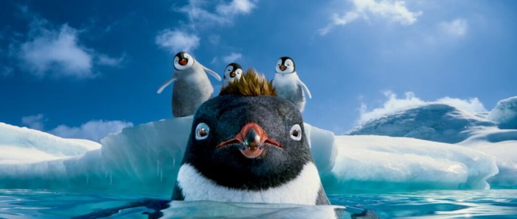 Happy Feet 2 - Image - Afbeelding 36