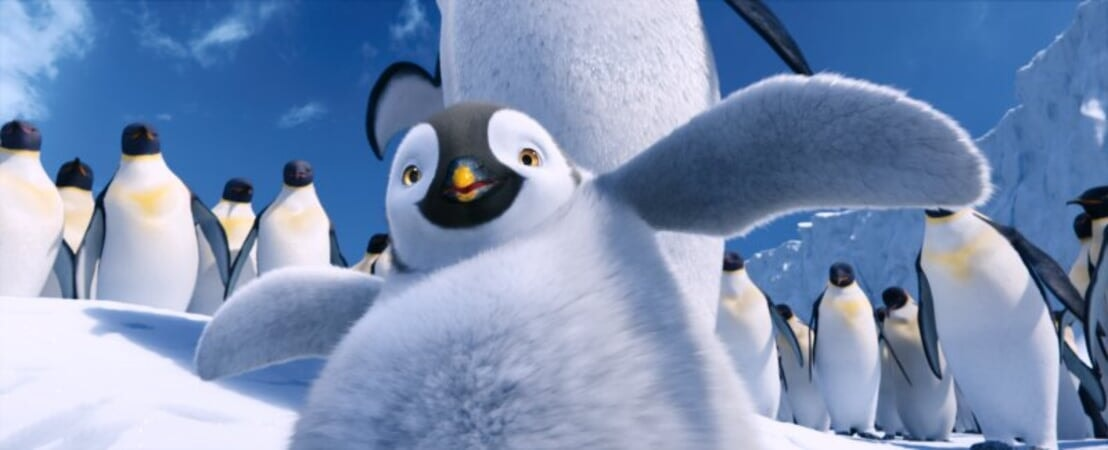 Happy Feet 2 - Image - Afbeelding 11
