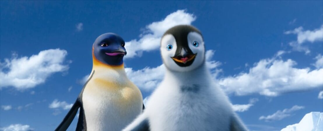 Happy Feet 2 - Image - Afbeelding 31
