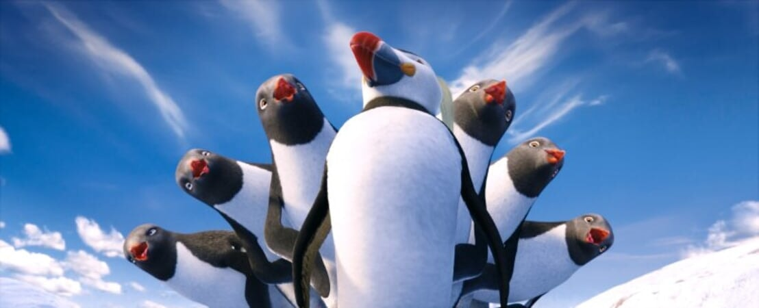 Happy Feet 2 - Image - Afbeelding 34