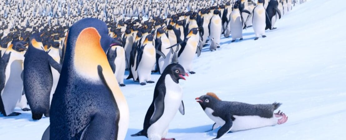 Happy Feet 2 - Image - Afbeelding 38