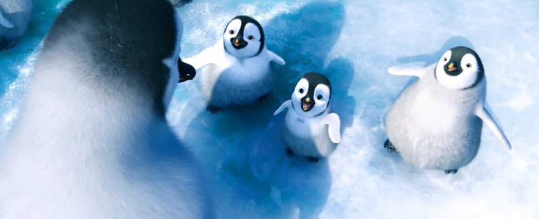 Happy Feet 2 - Image - Afbeelding 4