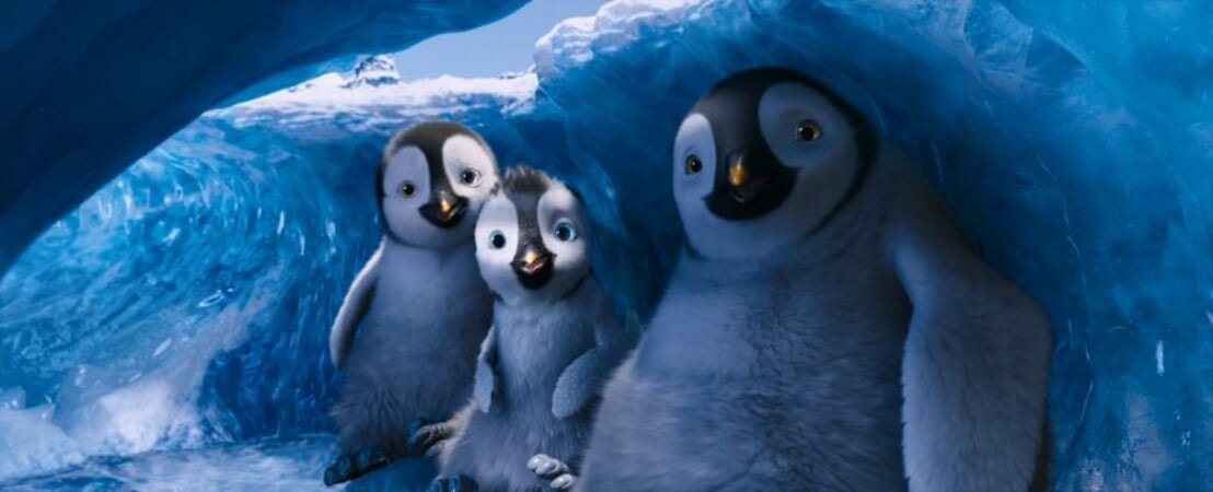Happy Feet 2 - Image - Afbeelding 21