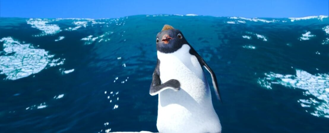 Happy Feet 2 - Image - Afbeelding 6