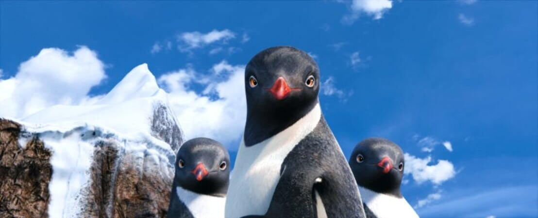 Happy Feet 2 - Image - Afbeelding 7