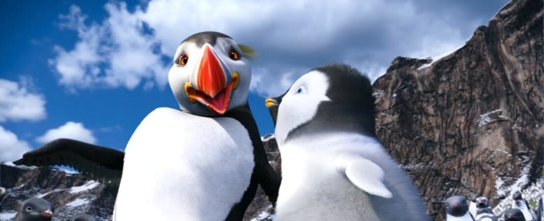 Happy Feet 2 - Image - Afbeelding 24