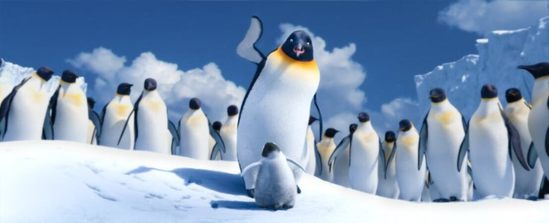 Happy Feet 2 - Image - Afbeelding 26
