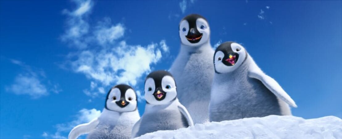 Happy Feet 2 - Image - Afbeelding 10