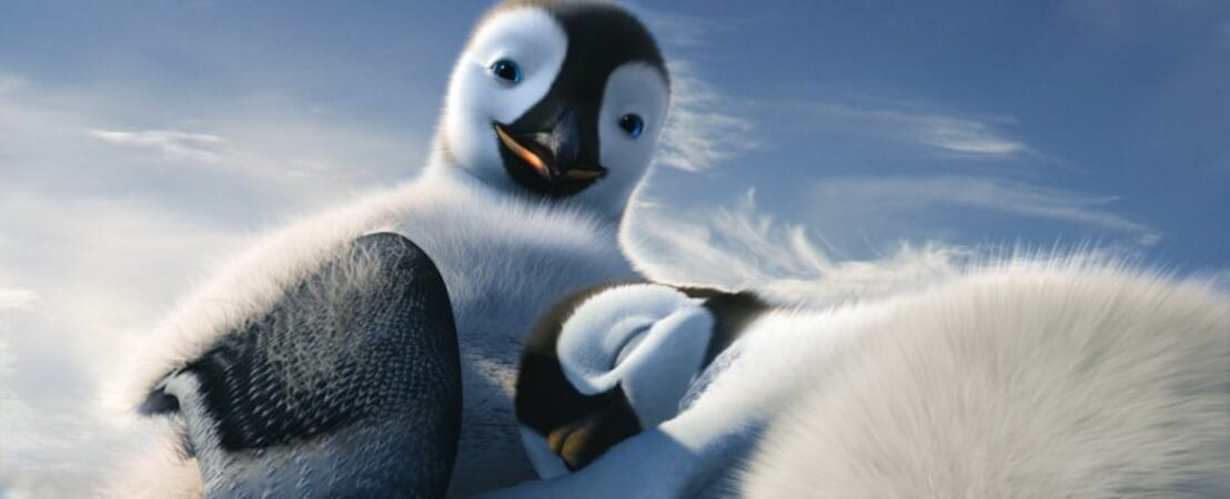 Happy Feet 2 - Image - Afbeelding 23
